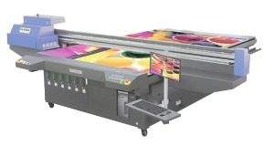 Printing Equipment & Supplies