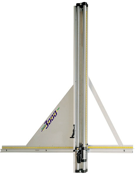 New Fletcher Terry 3000 Glass Cutter Wall Mounted For Sale