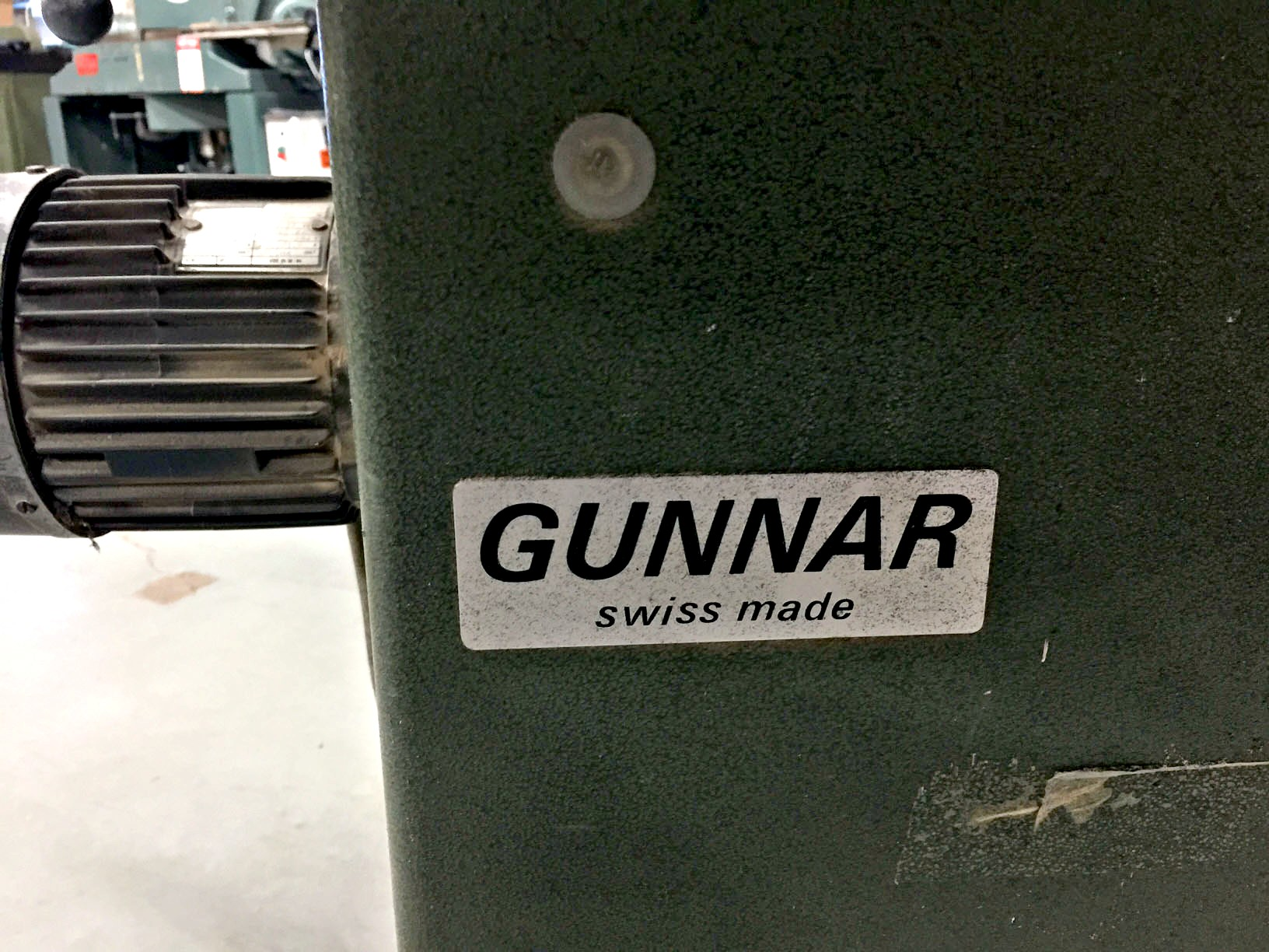 Used gunnar picture framing saw gunnar picture framing saw jeuxipadfo Choice Image