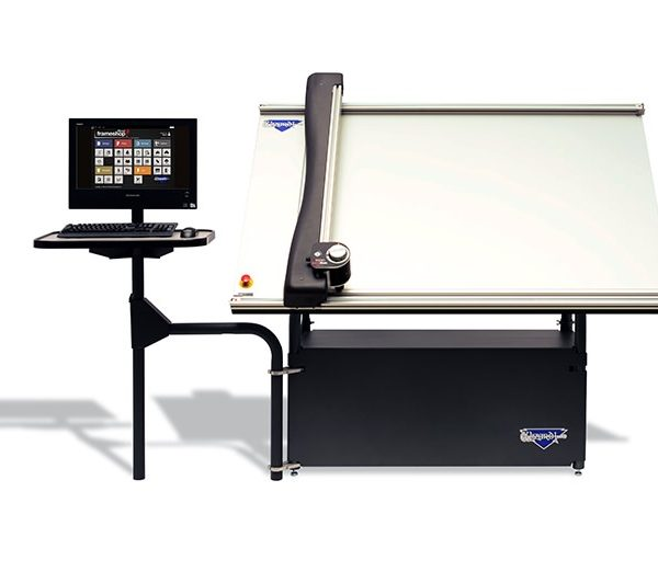 Wizard 9000 CMC Computerized Mat Cutter, Buy Sell Pre Owned Framing ...