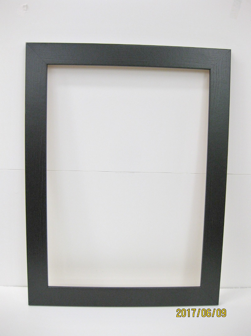 Assorted Ready Made Picture Frames Moulding