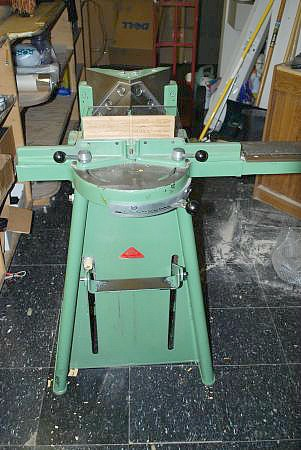Used Pre Owned Morso Dk 8900 Picture Frame Chopper Buy Sell Pre